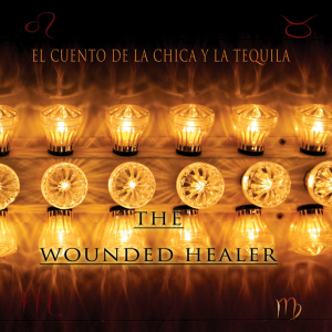 The Wounded Healer - 2013