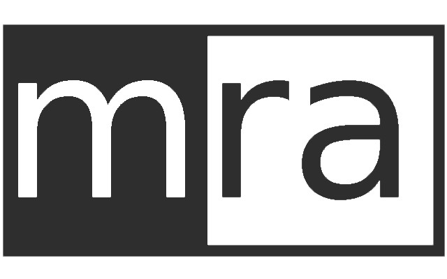 MRA Magister Recording Area logo